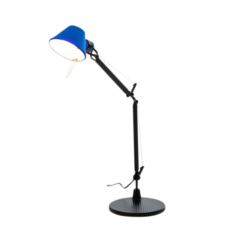 TOLOMEO MICRO BI-COLOR BLACK/BLUE