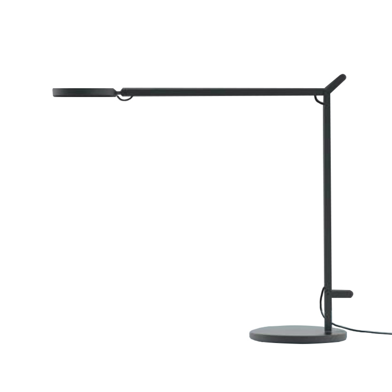 DEMETRA TABLE ANTHRACITE