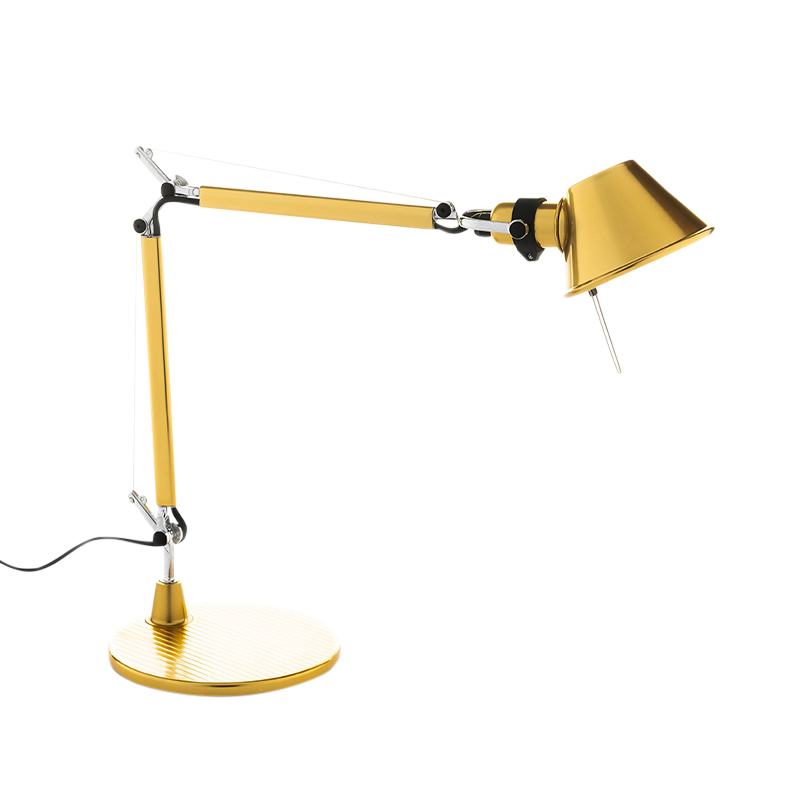 TOLOMEO MICRO TABLE GOLD