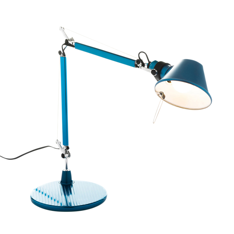 TOLOMEO MICRO TABLE BLUE