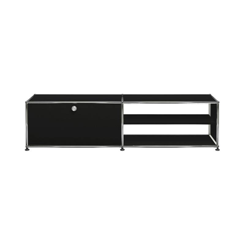 USM JPQS008 TV BOARD BLACK