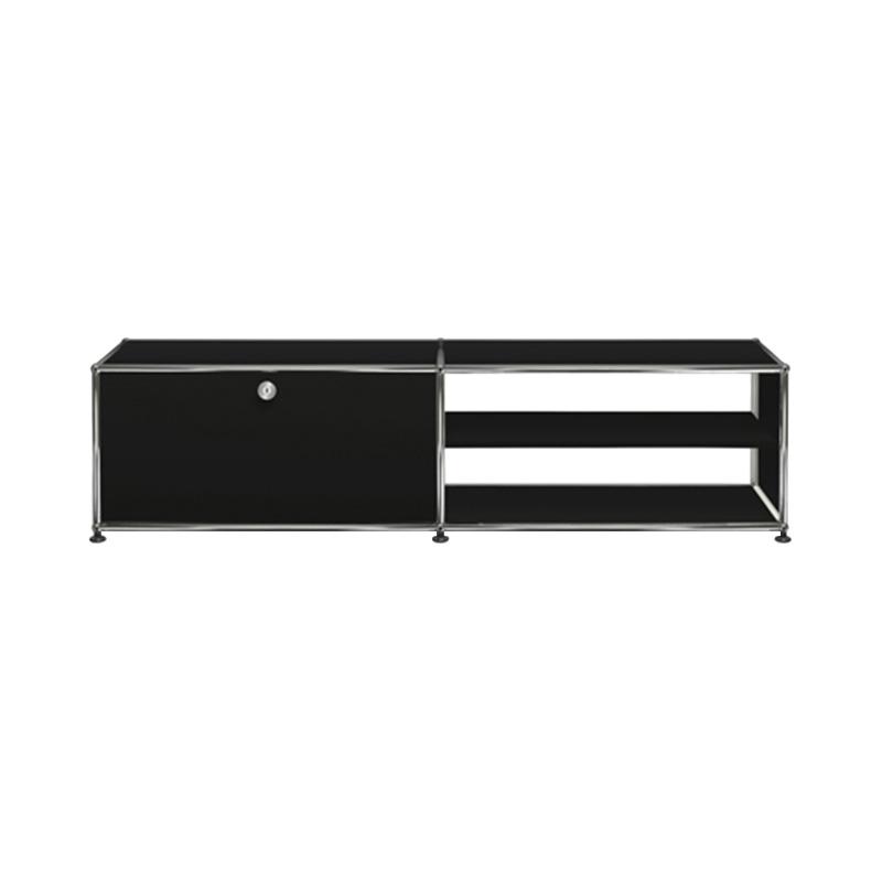 USM JPQS008 TV BOARD BLACK