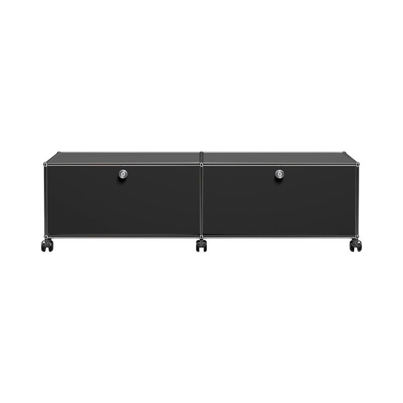 USM JPQS041 TV BOARD BLACK
