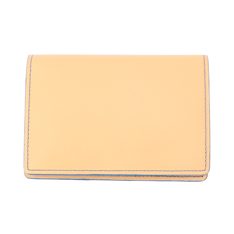 PSU ORIGINAL BUSINESS CARDCASE BEIGE BLUE