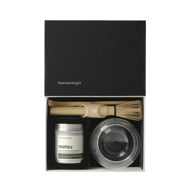 MATCHA/MATCHA BREWING KIT