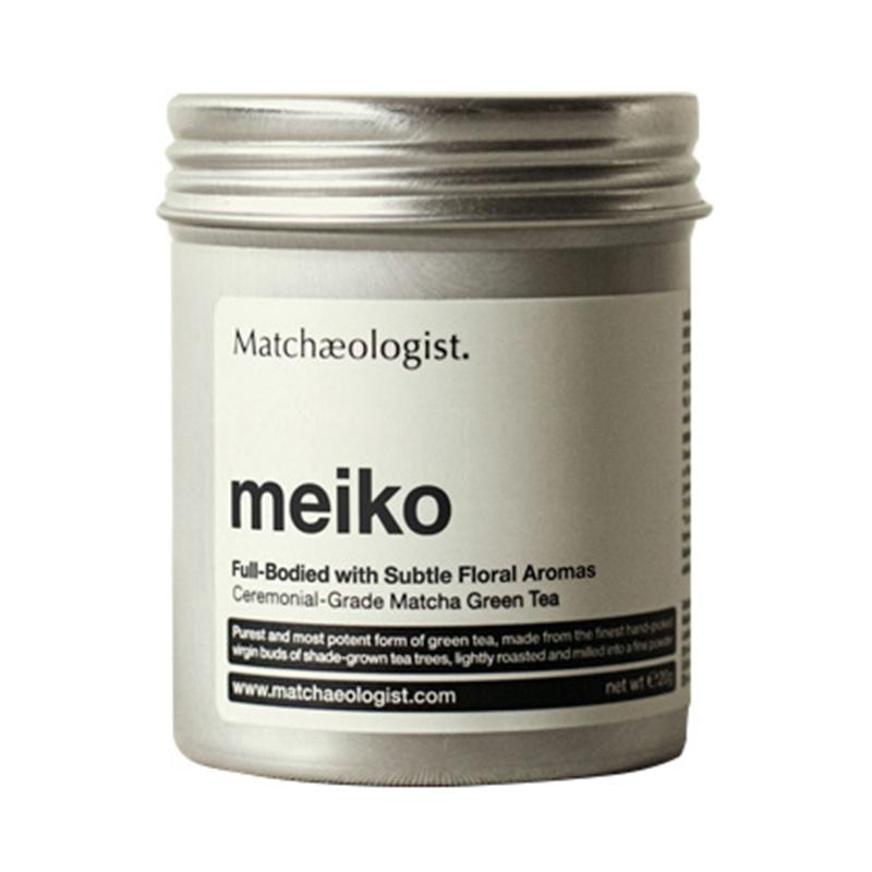 MATCHA/MEIKO CEREMONIAL MATCHA ・ 20G