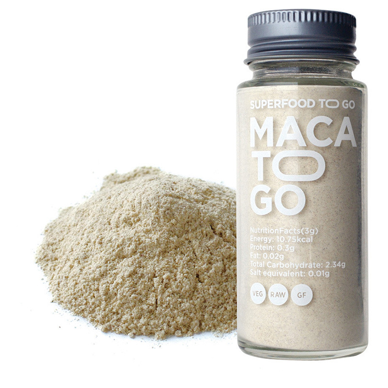 MACA TO GO RAW MACA POWDER 35G