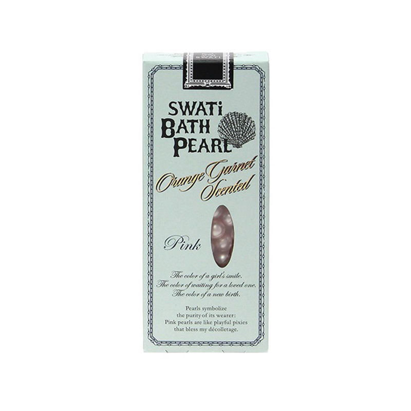 SWATI/BATH PEARL PINK S