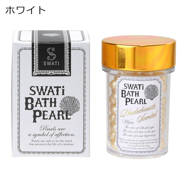 SWATI/BATH PEARL WHITE M