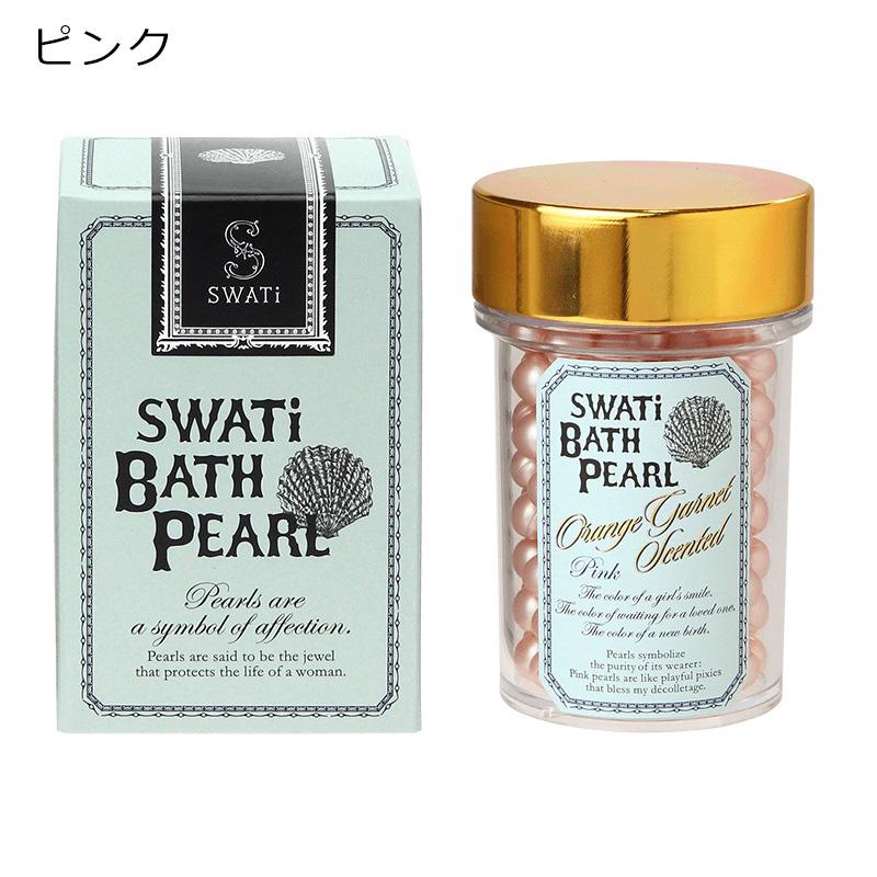 SWATI/BATH PEARL PINK M