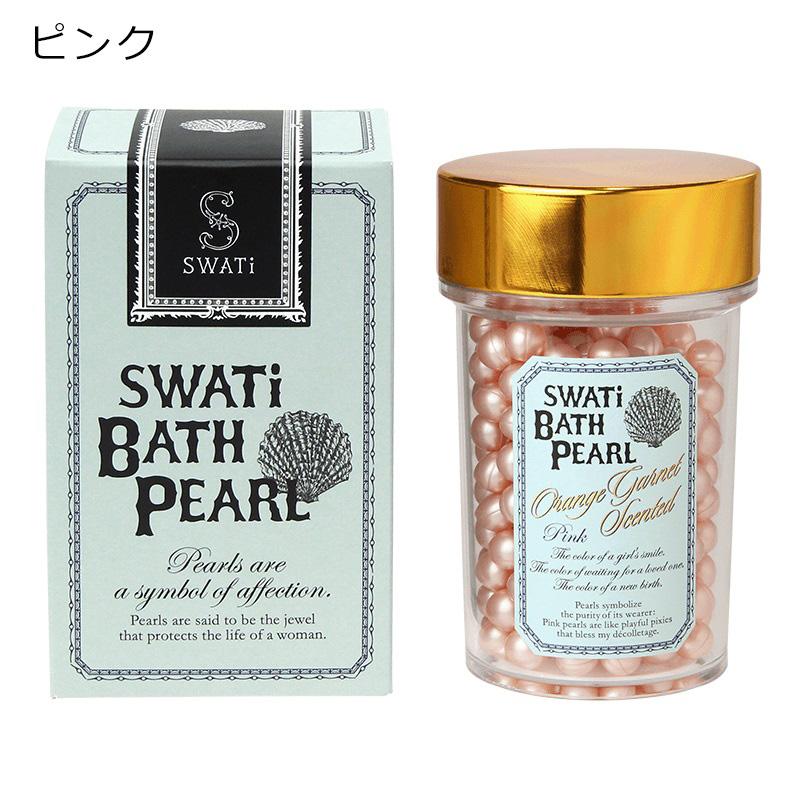 SWATI/BATH PEARL PINK L