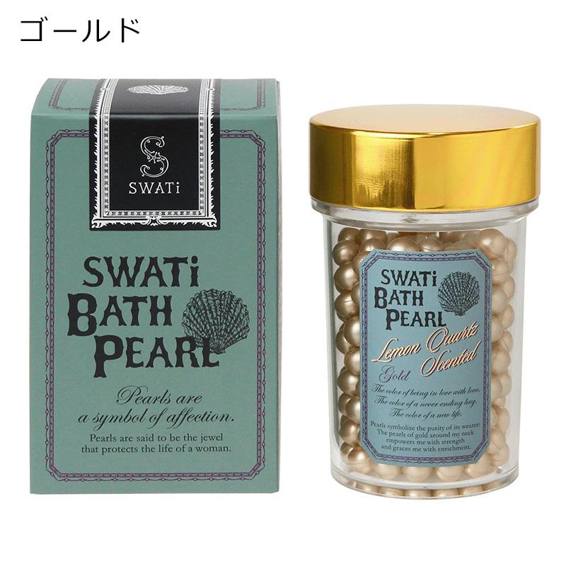 SWATI/BATH PEARL GOLD L