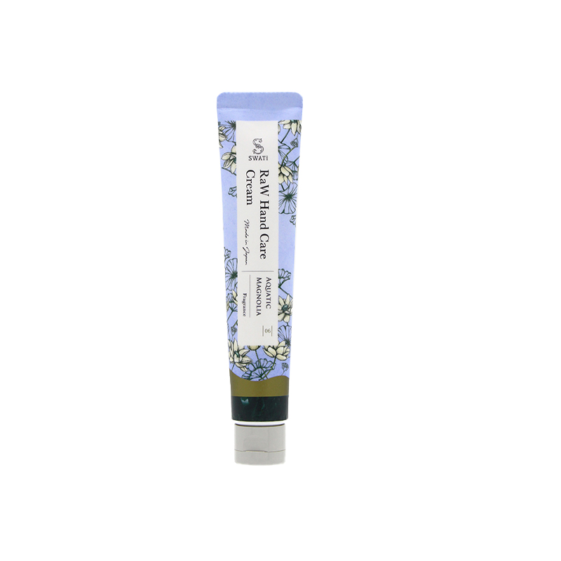 SWATI RaW HAND CREAM AQUATIC MAGNOLIA