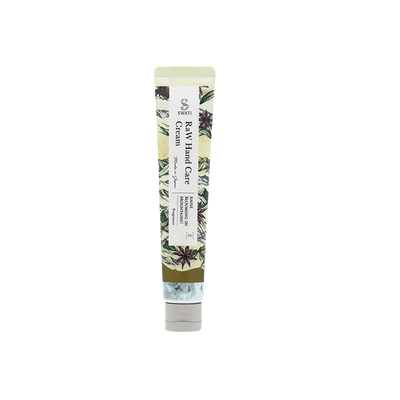 SWATI RaW HAND CREAM ANISE IN MOUNTAINS