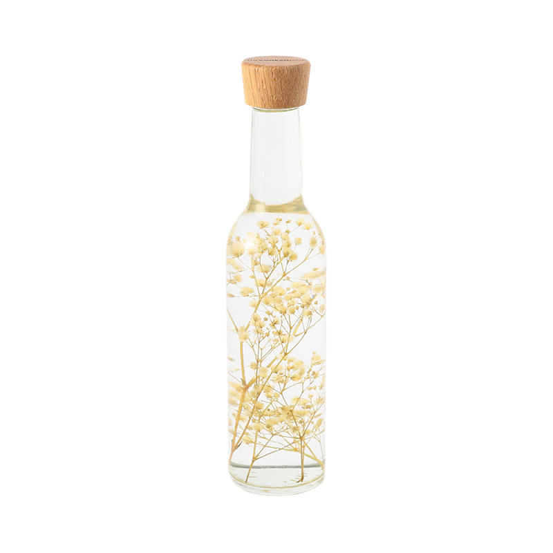 HERBIER GYPSOPHILA AND YLANGYLANG OIL