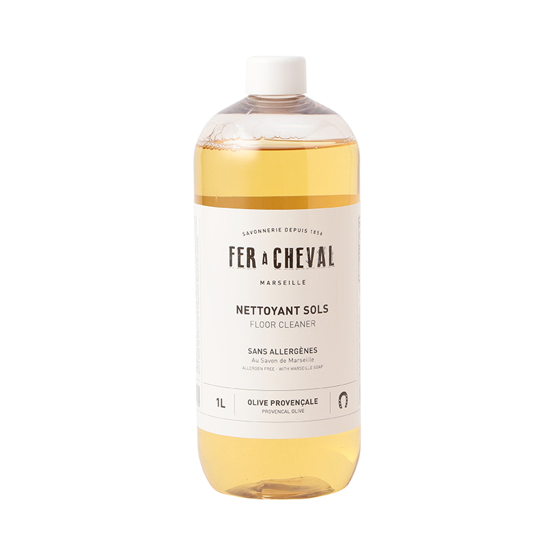 FER A CHEVAL FLOOR CLEANER 1L