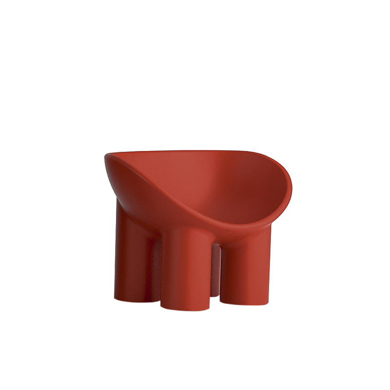 ROLY POLY ARM RED BRICK