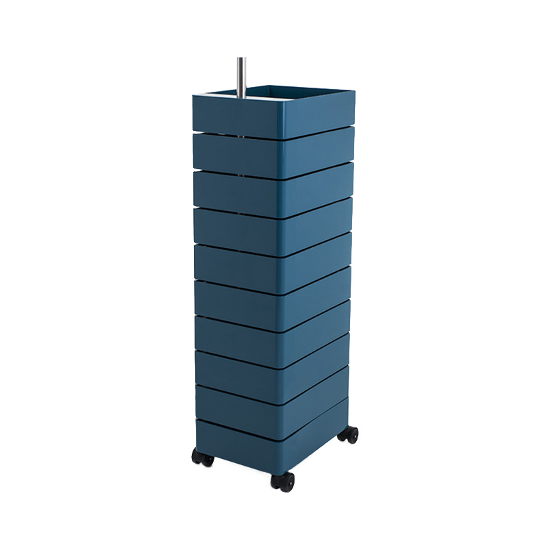 360°CONTAINER H127 BLUE