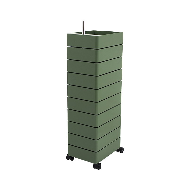 360°CONTAINER H127 GREEN