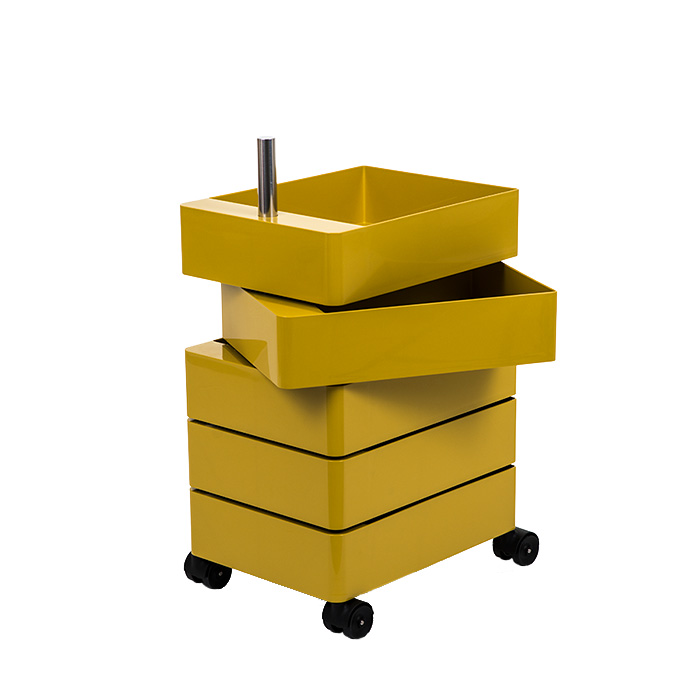 360°CONTAINER H72 YELLOW