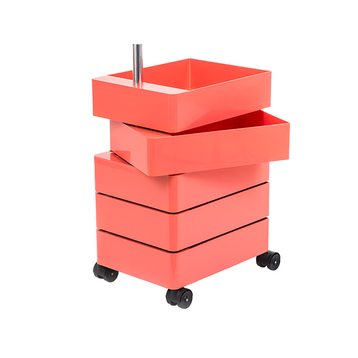 360°CONTAINER H72 PINK