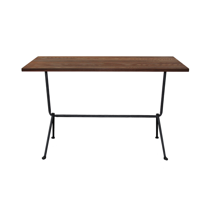 OFFICINA TABLE TAVOLO 5 WALNUT