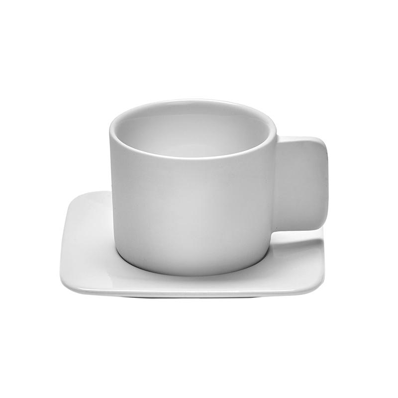 SERAX HEII CUP & SAUCER 170ML