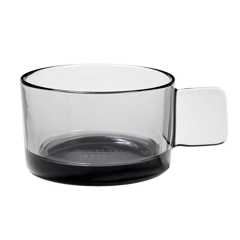 SERAX HEII CAPPUCCINO CUP 250 ML