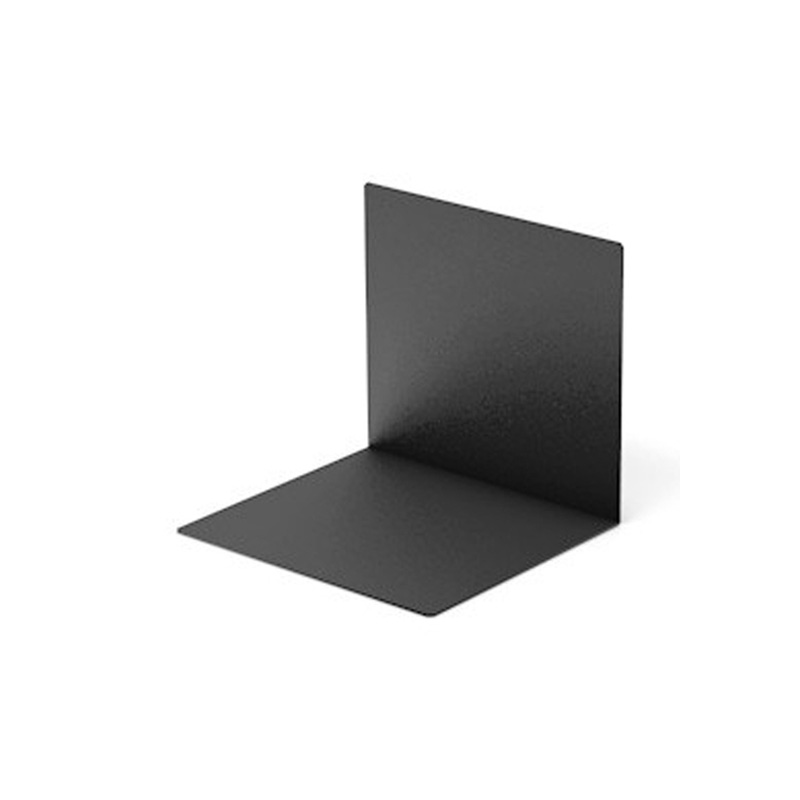 USM BOOKEND GRAPHITE BLACK JPQS026