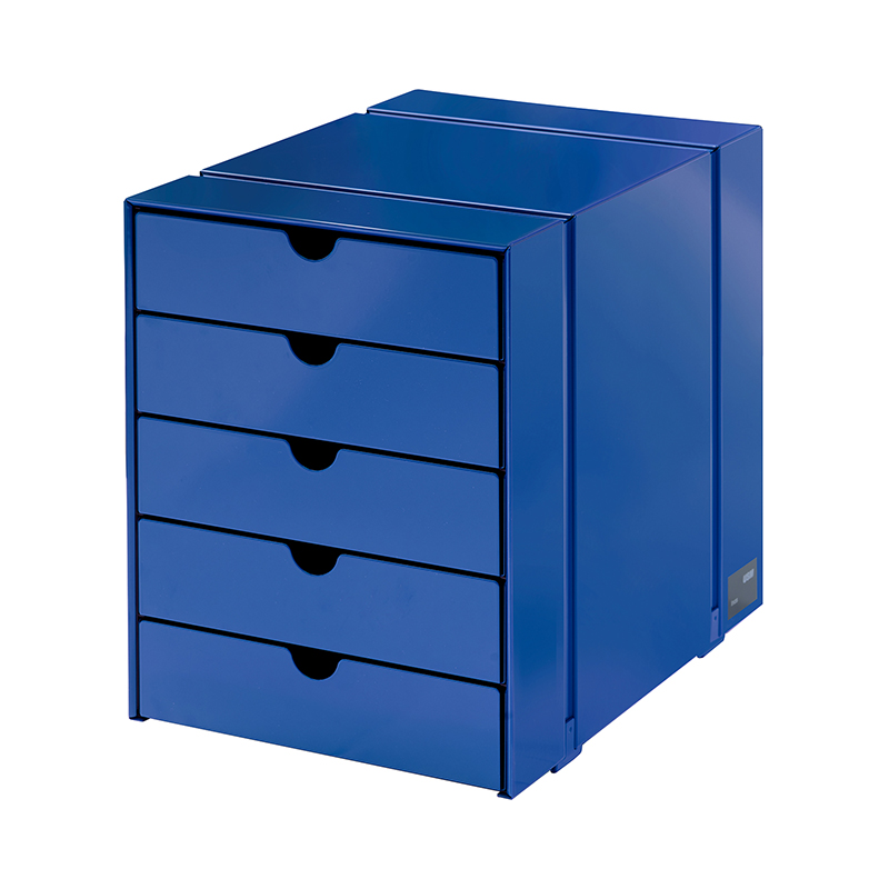 USM INOS BOX SET C4 GENTIAN BLUE