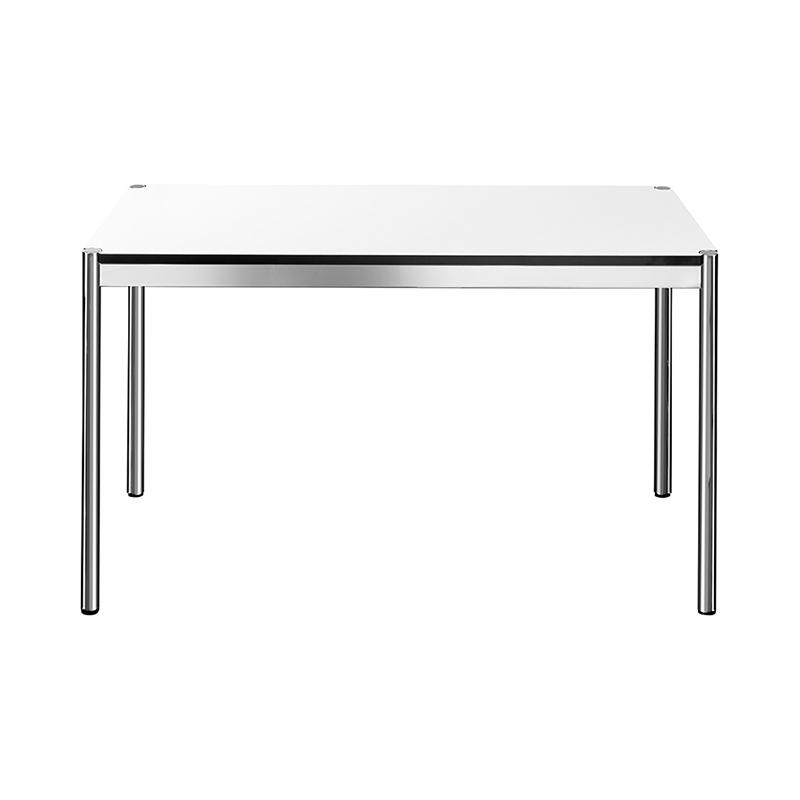 USM HALLER TABLE 600 PEARL GREY