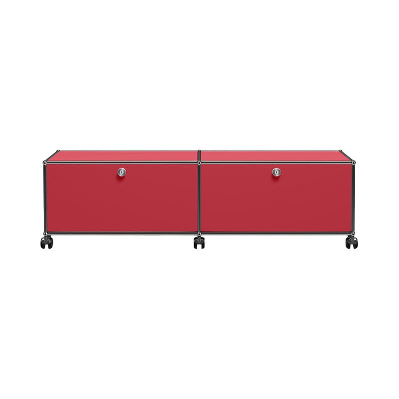 JPQS041 TV/B RUBY RED W1523/D373/H430