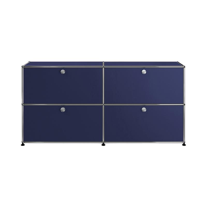 JPQS000 S/B STEEL BLUE W1523/D373/H740