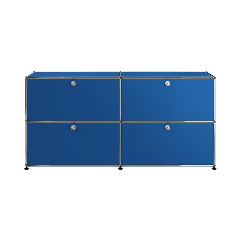JPQS000 S/B GENTIAN BLUE W1523/D373/H740