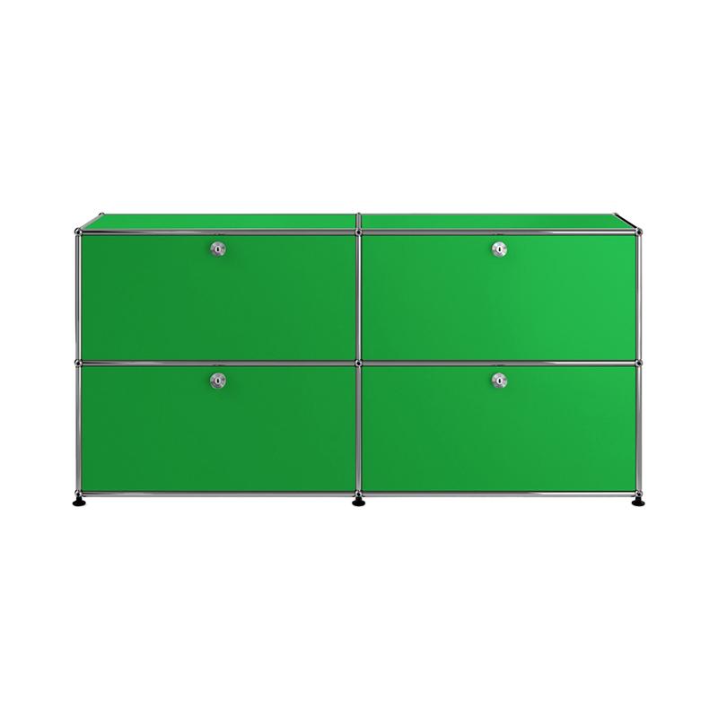 JPQS000 S/B GREEN W1523/D373/H740