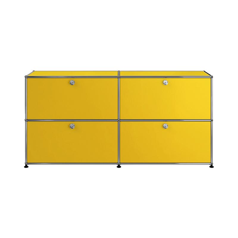 JPQS000 S/B GOLDENYELLOW W1523/D373/H740