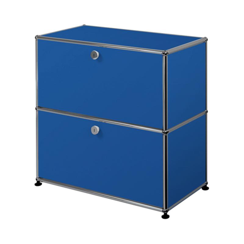 JPQS010 S/B GENTIAN BLUE  W773/D373/H740