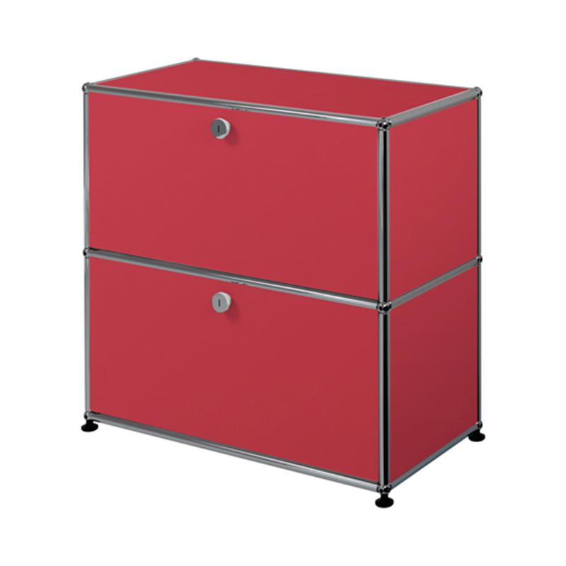 JPQS010 S/B RUBY RED  W773/D373/H740