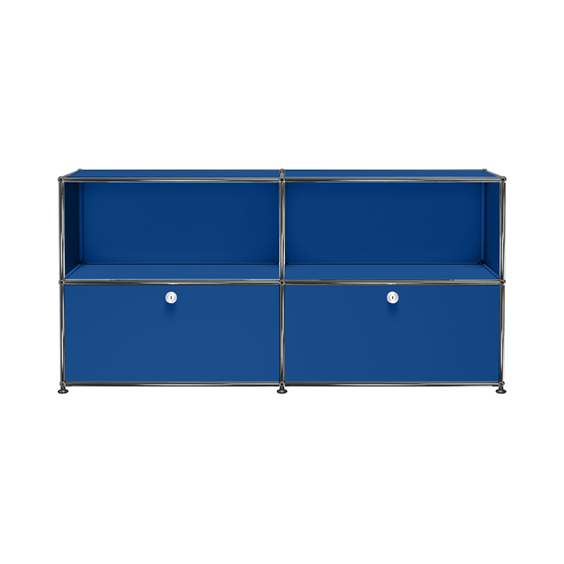 JPQS024 S/B GENTIAN BLUE W1523/D373/H740