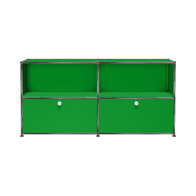 JPQS024 S/B GREEN W1523/D373/H740