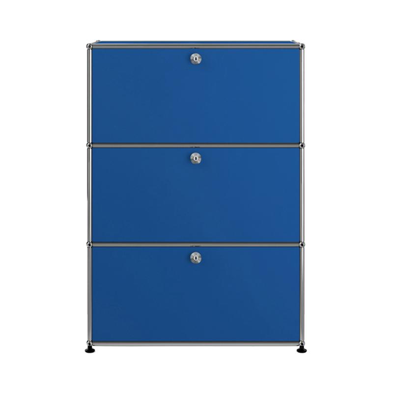 JPQS001 CAB GENTIAN BLUE W773/D373/H1090
