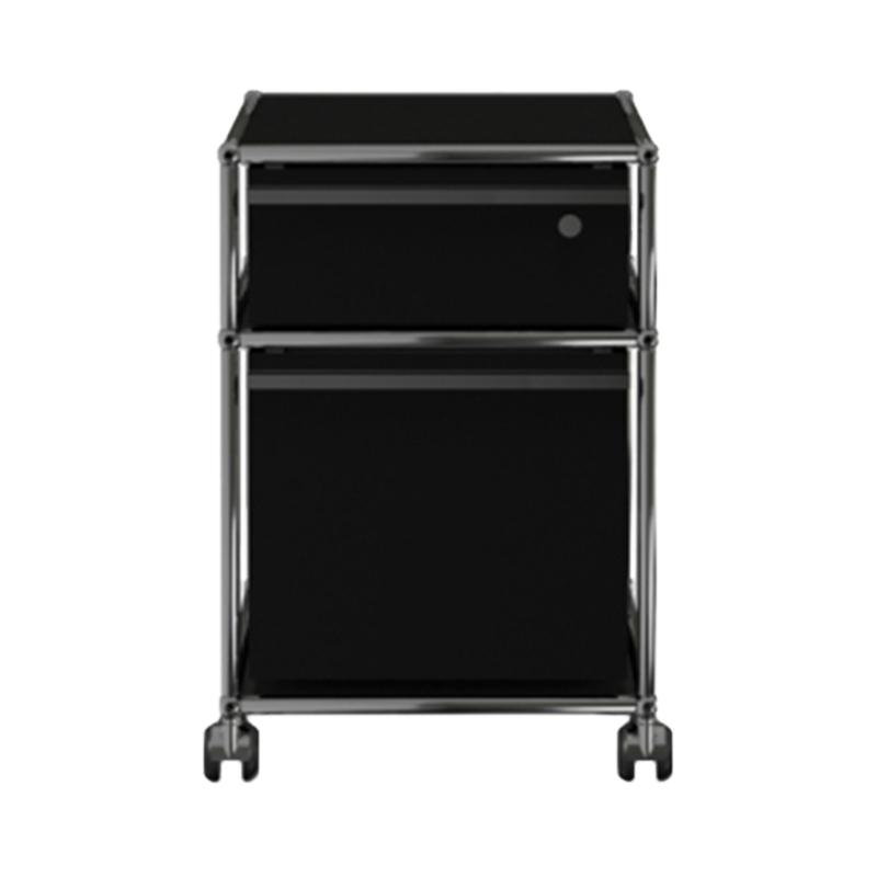 JPQS062 WAGON GRAPHITE BLACK W418/D523/H605