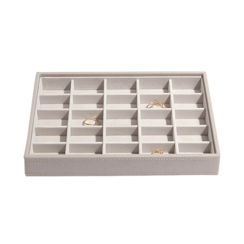 STACKERS TAUPE CLASSIC 25 SECTION