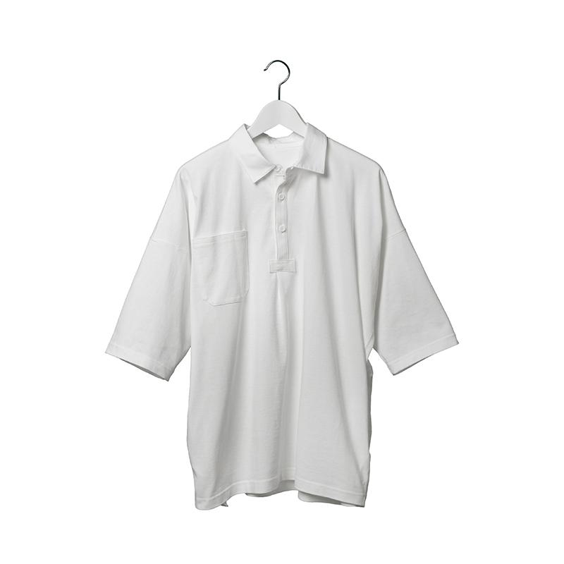 MODEL'SLINK 19142001 SHIRT SIZE 1 WHITE