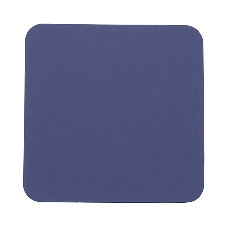 SQUARE SINGLE COASTER TWILIGHT BLUE