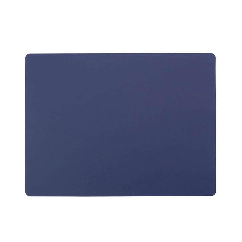 RECTANGLE PLACEMAT 30X40 TWILIGHT BLUE