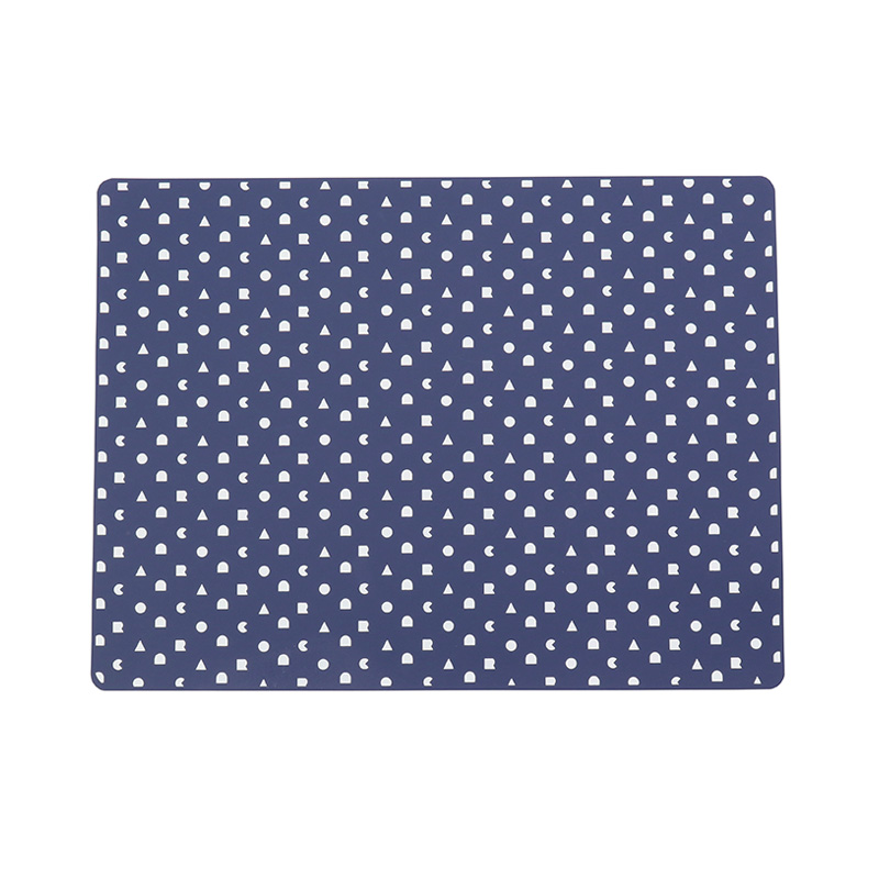 RECTANGLE PLACEMAT 30X40 CONRAN LOGO