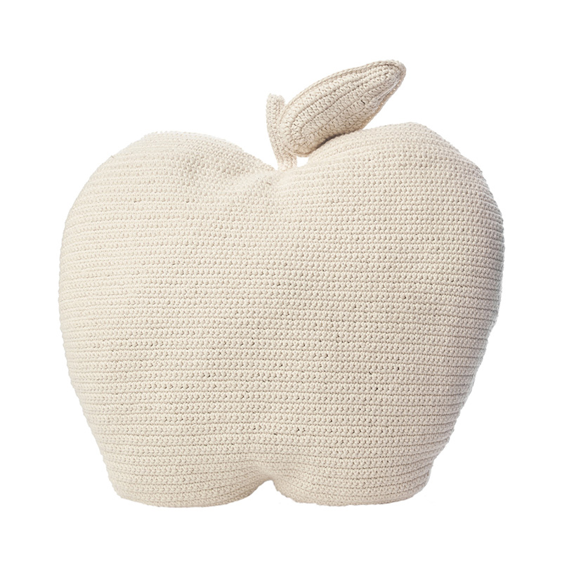APPLE CUSHION