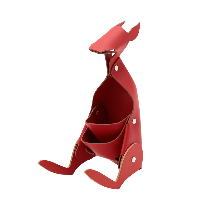 KANGAROO RED