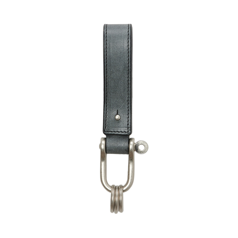 KEY SHACKLE BLACK